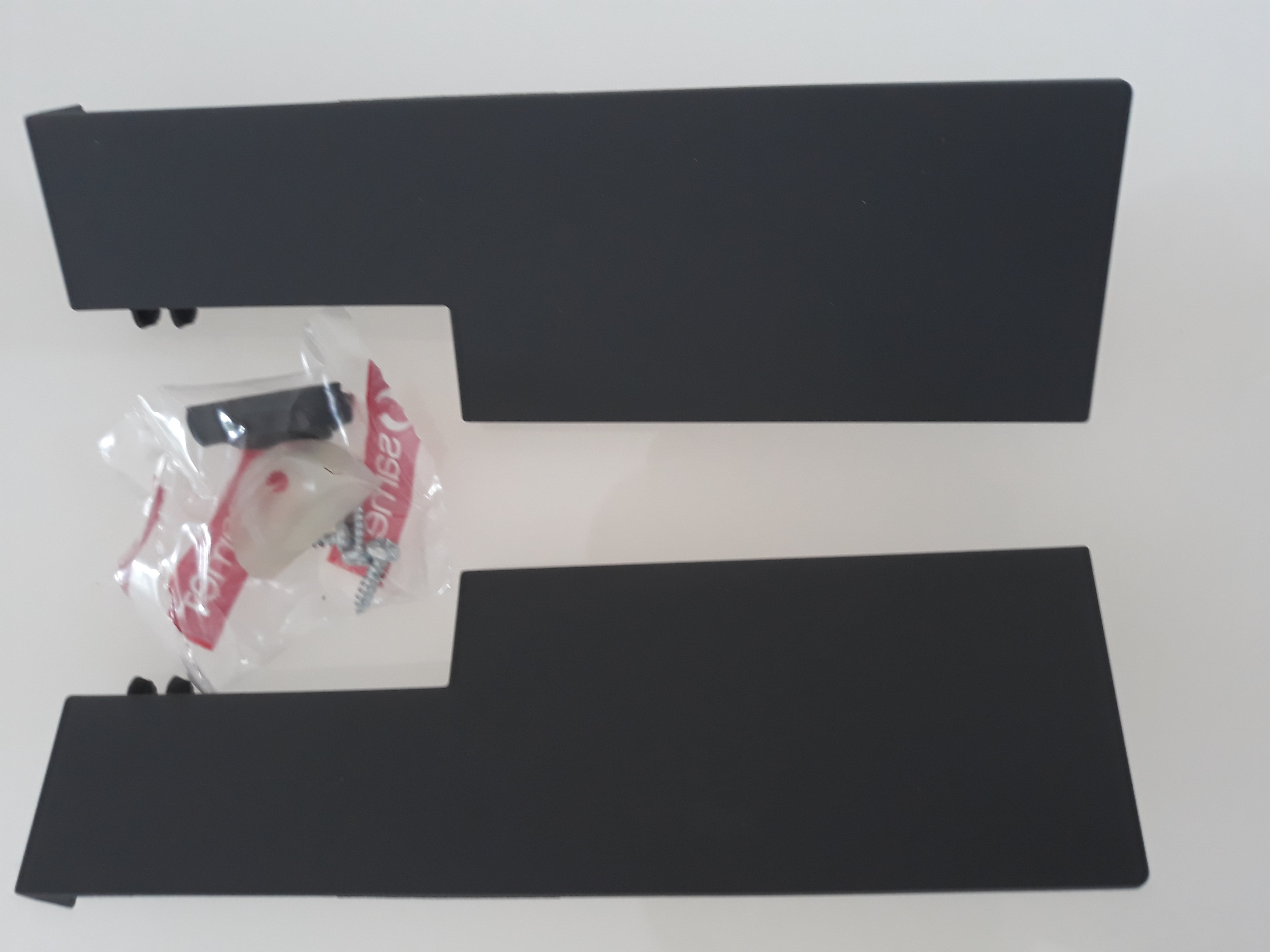 """SFLOW """"IN"""" BOX Frontverbinder mit Front- Reling Für H144"""