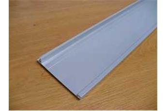 "SMART ""IN"" BOX Aluminium Frontblende 1069 mm"