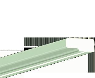Kranzleiste VG Oliv