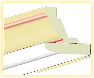 LA Weiss-perlweiss