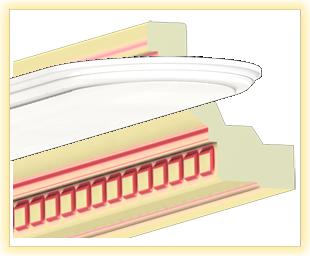 Bartheke KL  Flader-Weiß
