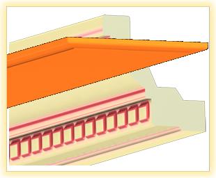 Bartheke HA Orange