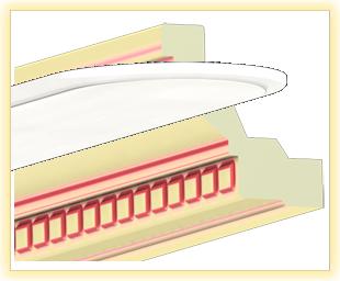 Bartheke KA  Flader-Weiß