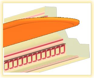 Bartheke KA Orange