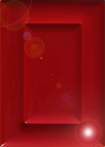 G09 rot glaenzend effekt
