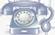 Die Telefonnummern und WhatsApp Möglichkeit um uns schnell zu kontaktieren.